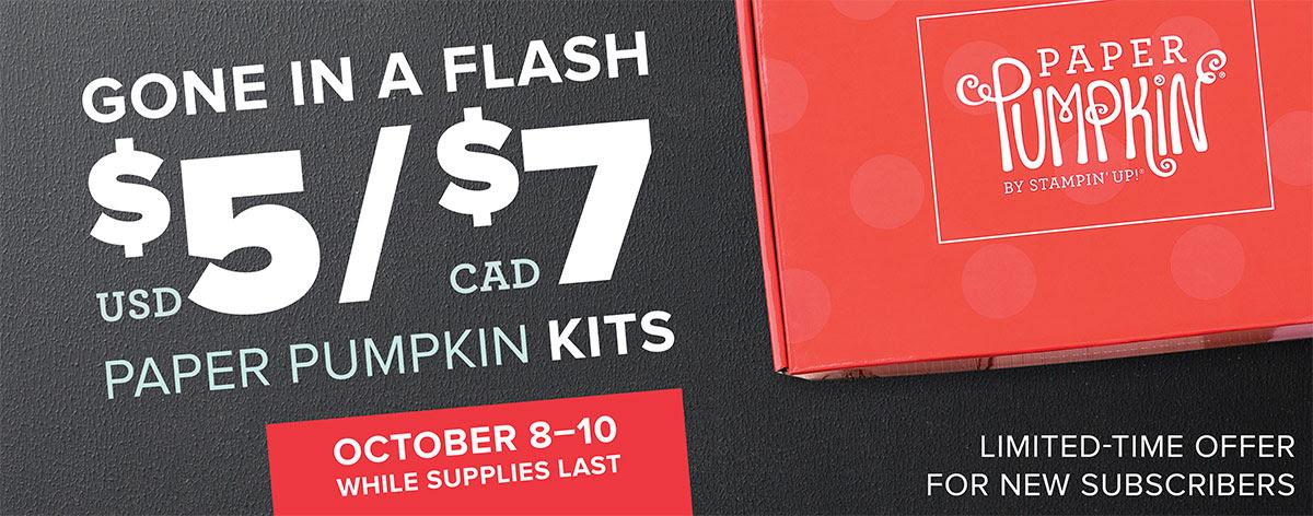 PP Flash sale 10_2018